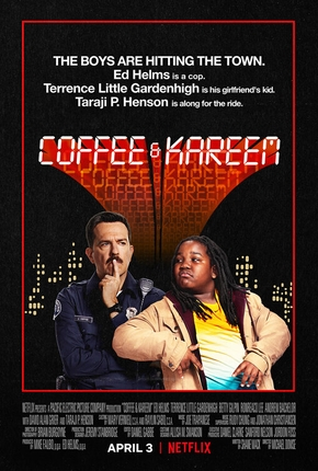 Coffee & Kareem - 3 de Abril de 2020 | Filmow