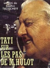 TATI: Seguindo os Passos do Sr. Hulot - Poster / Capa / Cartaz - Oficial 1