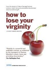 Como Perder a Virgindade - Poster / Capa / Cartaz - Oficial 1