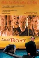 Homens à Deriva (Lakeboat)