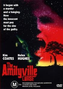 Amityville 5: A Maldição de Amityville - Poster / Capa / Cartaz - Oficial 2