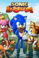 Sonic Boom (1ª Temporada) (Sonic Boom)