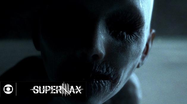 Supermax | Novo trailer da série de terror da Globo
