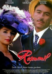 Rosenemil   (Emil of the Roses) - Poster / Capa / Cartaz - Oficial 1