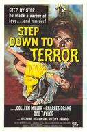 As Duas Faces do Crime (Step Down to Terror)