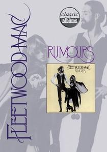 Classic Albums: Fleetwood Mac - Rumours - Poster / Capa / Cartaz - Oficial 1