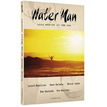 Water Man - Poster / Capa / Cartaz - Oficial 1