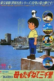 Marco: Dos Apeninos aos Andes - Poster / Capa / Cartaz - Oficial 9