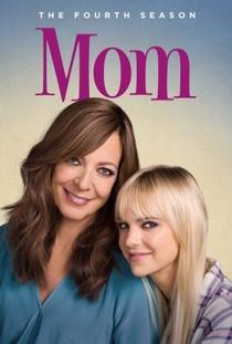 Mom (4ª Temporada) - Poster / Capa / Cartaz - Oficial 2