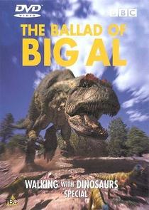 Alossauro: Um Especial do Andando Com Dinossauros - Poster / Capa / Cartaz - Oficial 1
