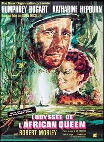 Uma Aventura na África - Poster / Capa / Cartaz - Oficial 10