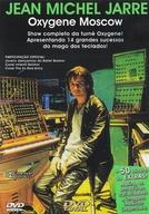 Jean Michel Jarre - Oxygene in Moscow (Jean Michel Jarre: Oxygene in Moscow)