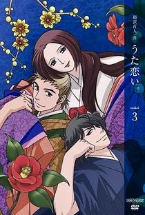 Chouyaku Hyakunin Isshu: Uta Koi. - Poster / Capa / Cartaz - Oficial 1