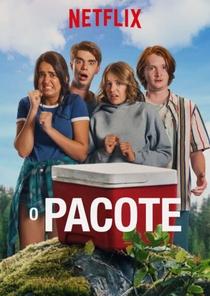 O Pacote - Poster / Capa / Cartaz - Oficial 2