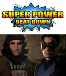 Asa Noturna vs. Gambit (Nightwing vs. Gambit)
