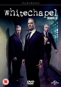 Whitechapel (4ª Temporada) - Poster / Capa / Cartaz - Oficial 1