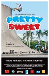 Pretty Sweet - Poster / Capa / Cartaz - Oficial 2