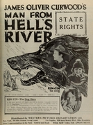 The Man from Hell's River (The Man from Hell's River)