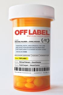 Off Label - Poster / Capa / Cartaz - Oficial 1