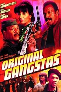Hot City - Justiceiros de Rua - Poster / Capa / Cartaz - Oficial 3