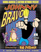 Desenhos Incríveis: Johnny Bravo (What A Cartoon!: Johnny Bravo)