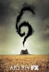 American Horror Story: Roanoke (6ª Temporada) - Poster / Capa / Cartaz - Oficial 1