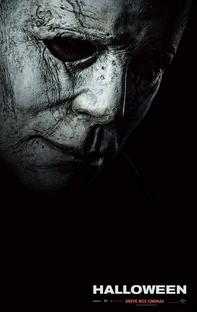 Halloween - Poster / Capa / Cartaz - Oficial 1