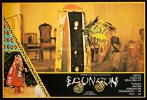 Egungun - Poster / Capa / Cartaz - Oficial 1