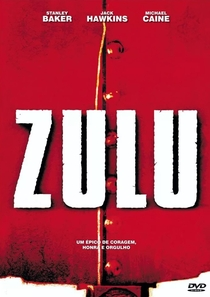 Zulu - Poster / Capa / Cartaz - Oficial 9