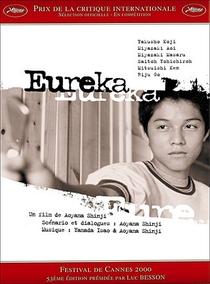 Eureka - Poster / Capa / Cartaz - Oficial 3
