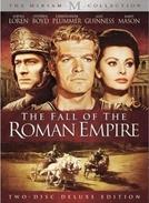 A Queda do Império Romano (Fall of the Roman Empire, The)