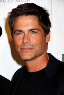 Rob Lowe - Poster / Capa / Cartaz - Oficial 2