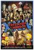 Os Simpsons - A Casa Da Árvore Do Horror XXIV