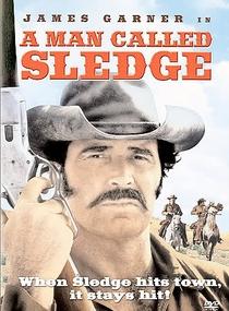 Sledge, O Homem Marcado - Poster / Capa / Cartaz - Oficial 4