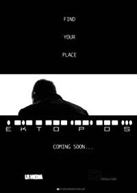 Ektopos - Poster / Capa / Cartaz - Oficial 1