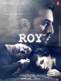 Roy - Poster / Capa / Cartaz - Oficial 1