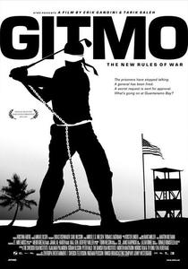Gitmo: Guantánamo, as novas regras da guerra - Poster / Capa / Cartaz - Oficial 2