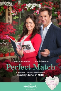 Perfect Match - Poster / Capa / Cartaz - Oficial 1