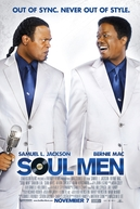 Homens do Soul (Soul Men)
