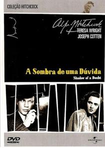 A Sombra de uma Dúvida - Poster / Capa / Cartaz - Oficial 3