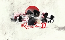 The Rising Sun Part 2 - Poster / Capa / Cartaz - Oficial 3