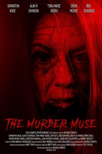 The Murder Muse - Poster / Capa / Cartaz - Oficial 1