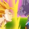 Dragon Ball Z: A Batalha dos Deuses (Battle of Gods) - Crítica