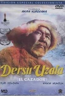 Dersu Uzala - Poster / Capa / Cartaz - Oficial 4