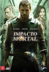 Impacto Mortal - Poster / Capa / Cartaz - Oficial 4