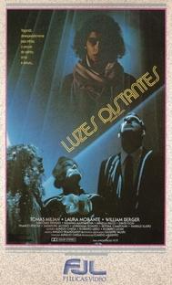 Luzes Distantes - Poster / Capa / Cartaz - Oficial 1