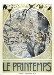 A Primavera - Poster / Capa / Cartaz - Oficial 1