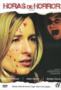 Horas de Horror - Poster / Capa / Cartaz - Oficial 4
