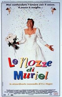 O Casamento de Muriel - Poster / Capa / Cartaz - Oficial 12