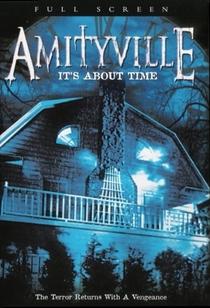 Amityville 6: Uma Questão de Hora - Poster / Capa / Cartaz - Oficial 2